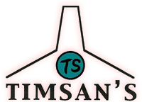 Timsan's Japanese Steakhouse
